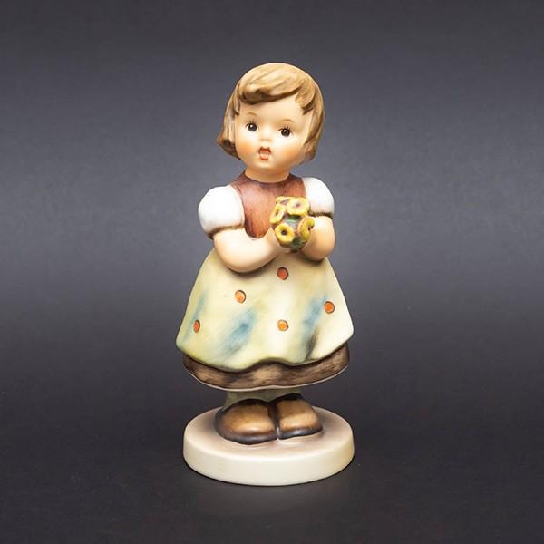 ゲーベル フンメル人形 『For Mother(母のために)』 selectors