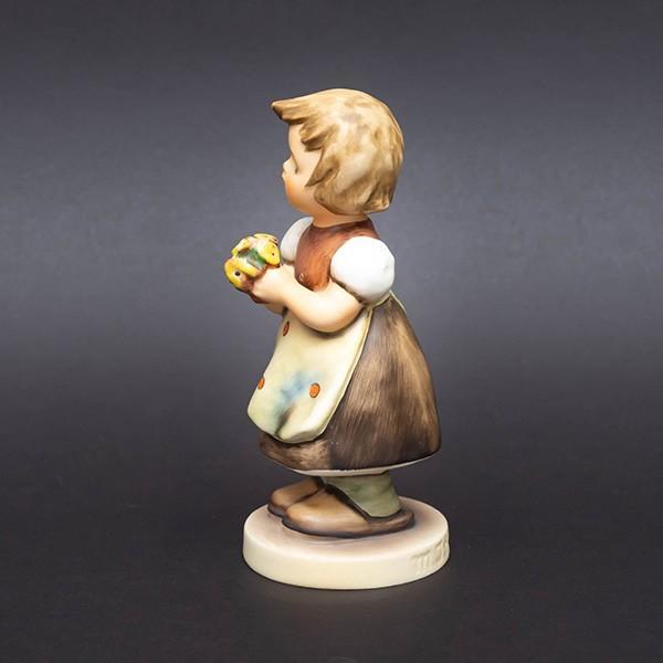 ゲーベル フンメル人形 『For Mother(母のために)』 selectors 02