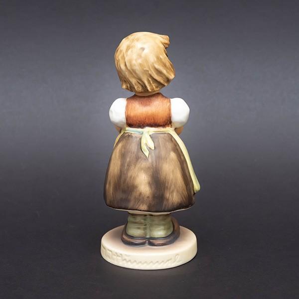 ゲーベル フンメル人形 『For Mother(母のために)』 selectors 03