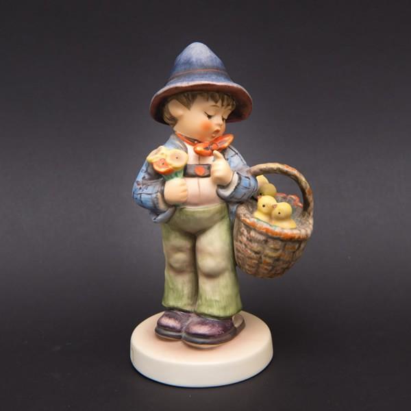 ゲーベル フンメル人形 『Easter Greetings(イースターのご挨拶)』|selectors