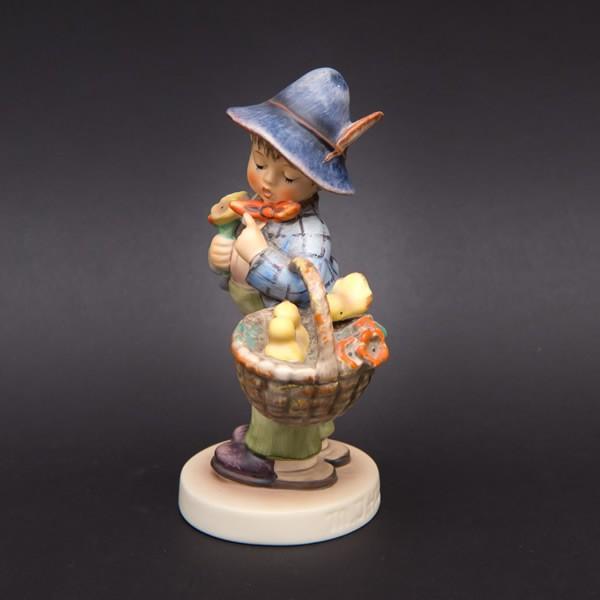ゲーベル フンメル人形 『Easter Greetings(イースターのご挨拶)』|selectors|02