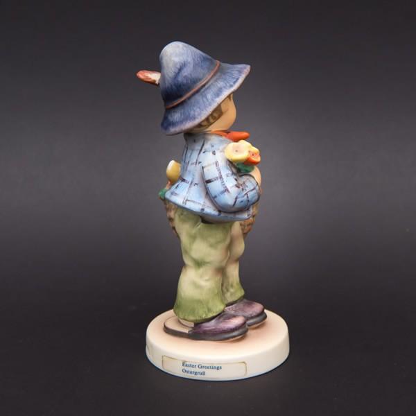 ゲーベル フンメル人形 『Easter Greetings(イースターのご挨拶)』|selectors|04