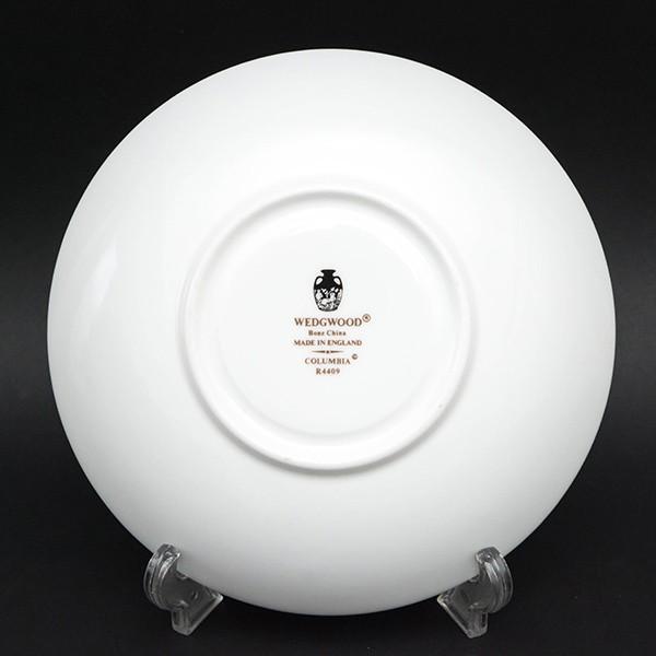 ウェッジウッド コロンビアセージグリーン ティーカップ&ソーサー(リー) selectors 06
