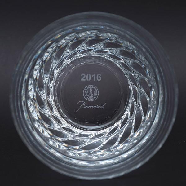 バカラ イヤータンブラー(2016年)グローリア|selectors|05