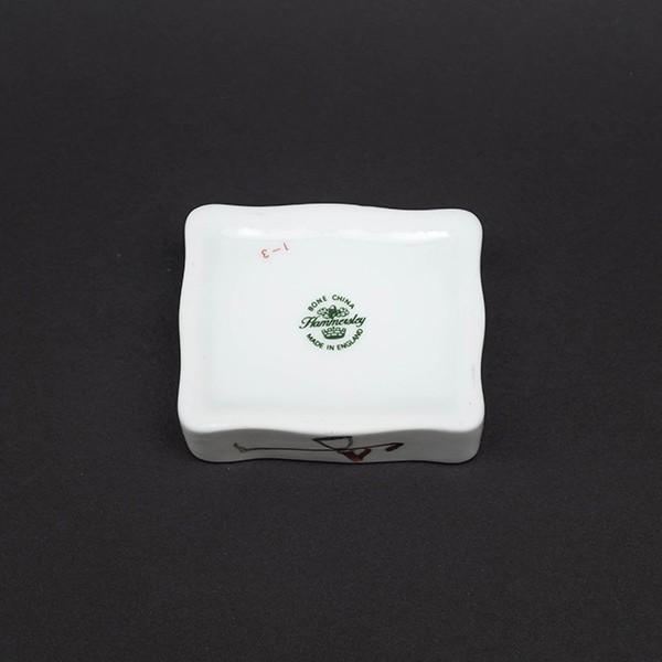 ハマースレイ フォックスハンティング トリンケットボックス|selectors|04