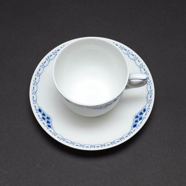 ロイヤル・コペンハーゲン プリンセス コーヒーカップ&ソーサー|selectors|03