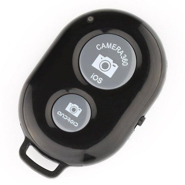スマホ リモコン カメラ Bluetooth ワイヤレスシャッター セルカ棒 三脚用 iPhone Android 自分撮り シャッターリモコン|selectshopbt|02