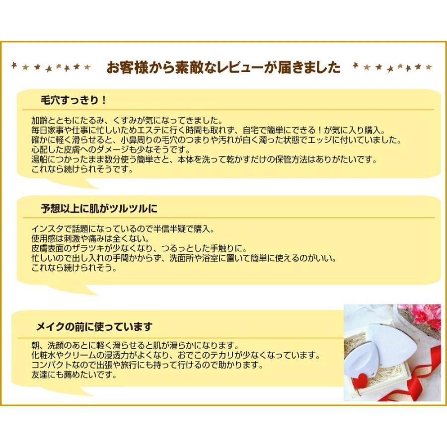 【日本総輸入代理店】コスモポリタンで大絶賛 Exfolimate  エクスフォリメイト 1日3分の簡単セルフケア ツインセット selectshopcrea 15