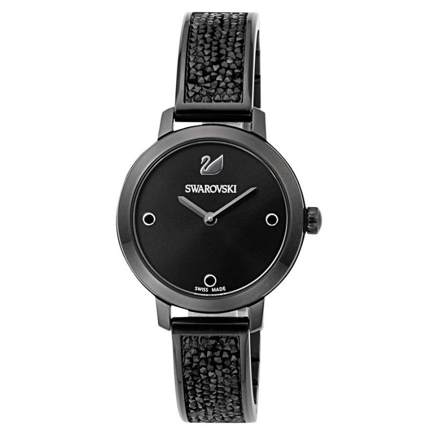 2019年春の スワロフスキー SWAROVSKI 5376071 レディース 腕時計 Cosmic Rock(コズミック ロック), ウタノチョウ b192c046