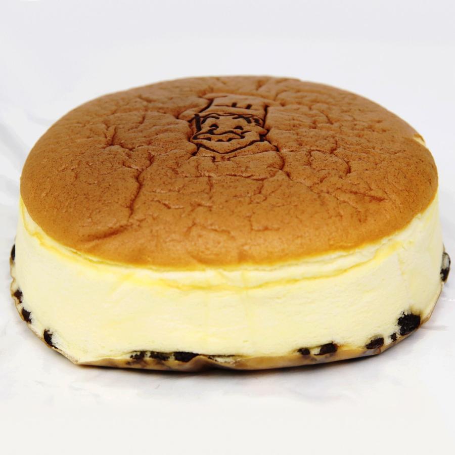 り くろ ー おじさん チーズ ケーキ 500 円