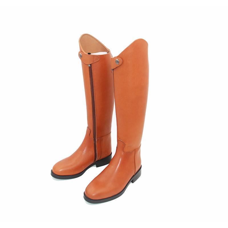 乗馬用品 乗馬ブーツ ブーツ 長靴 ロングブーツブラック 馬具タウンユースブーツ 乗馬用 乗馬靴 男女兼用ジュニア
