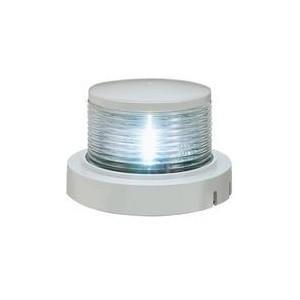 小糸製作所 LED航海灯 出群 第二種 白灯 国内正規品 白 MLA-4AB2 アンカーライト