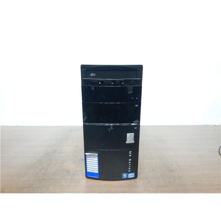 中古/OZZIO/ゲーミングデスクトップPC/Win10/新品爆速SSD240GB+1Tb/16GB/GTX550Ti/3世代i7/新品無線KB&マウス   Microsoft Office2019|senrakuen
