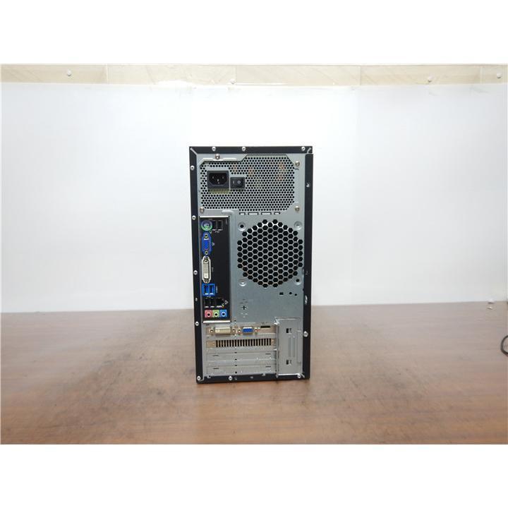中古/OZZIO/ゲーミングデスクトップPC/Win10/新品爆速SSD240GB+1Tb/16GB/GTX550Ti/3世代i7/新品無線KB&マウス   Microsoft Office2019|senrakuen|03