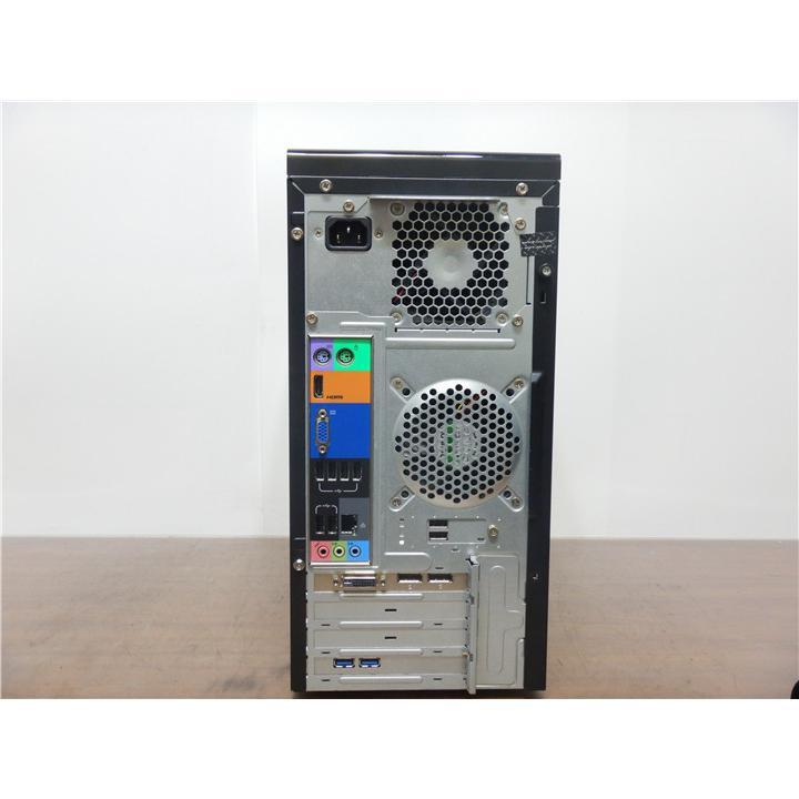 中古/ACER AM3920/デスクトップ/Win10/爆速新品SSD256GB+1TB/8GB/2世代i7/FX3800   新品無線KB&マウス Microsoft Office2019 senrakuen 03