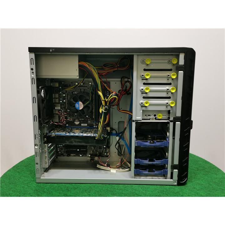中古/自作ゲーミングデスクトップPC/Win10/新品SSD256GB+1TB/16GB/GTX560/2世代i7/新品無線KB&マウス Microsoft Office2019|senrakuen|03