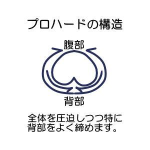 プロハード ブラック(S〜Lサイズ)|senridou|03