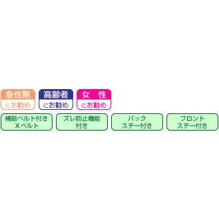 プロハード ブラック LLサイズ senridou 04