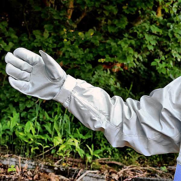 空調ファン付 蜂防護服 ラプター3 GALE ゲイル V-1200 業務用 フルセット 蜂防護手袋V-4付 夏 秋 スズメバチ対策 蜂駆除 蜂の巣駆除 ディックコーポレーション|senssyo|20