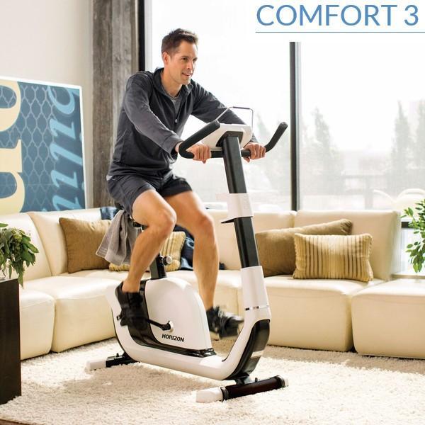 COMFORT3  コンフォートスリー HORIZON ホライゾン ジョンソンヘルステック 特典付|senssyo|02
