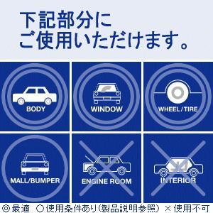 ポリッシャー用 ウレタンバフ ソフト 研磨 コンパウンド プロ仕様カー用品 sensya 02