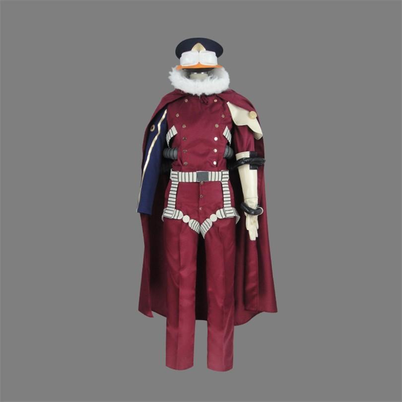 僕のヒーローアカデミア 夜嵐イナサ よあらしいなさ コスプレ衣装 コスチューム イベント cosplay