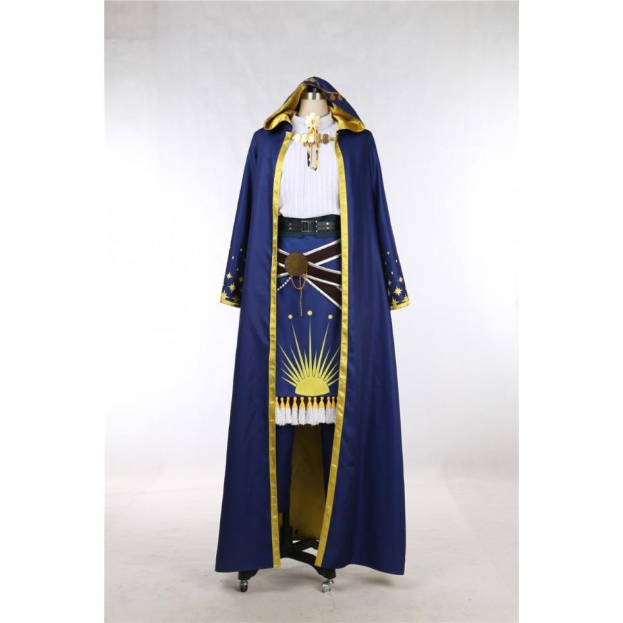 IDOLiSH7 アイドリッシュセブン 星巡りの観測者 Revale ユキ 千 コスプレ衣装 コスチューム