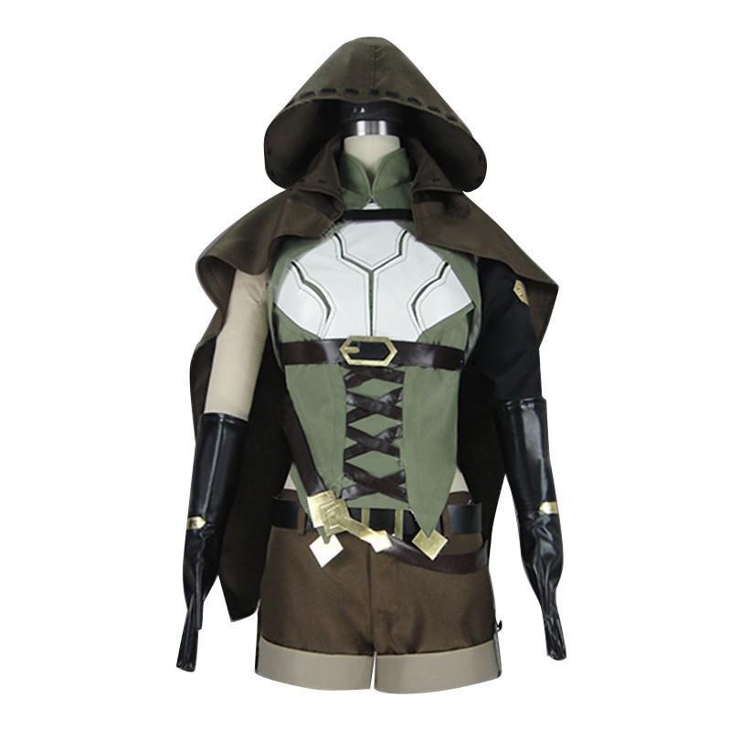 ゴブリンスレイヤー 妖精弓手 High Elf Archer 妖精 弓手 コスプレ衣装 コスチューム