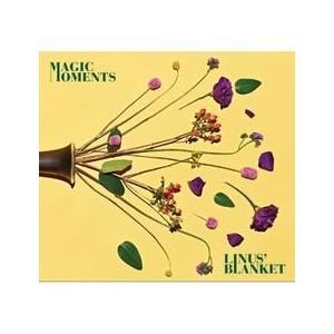 LINUS#039; BLANKET MAGIC MOMENTS 即出荷 韓国 受注生産品 CMAC10390 CD