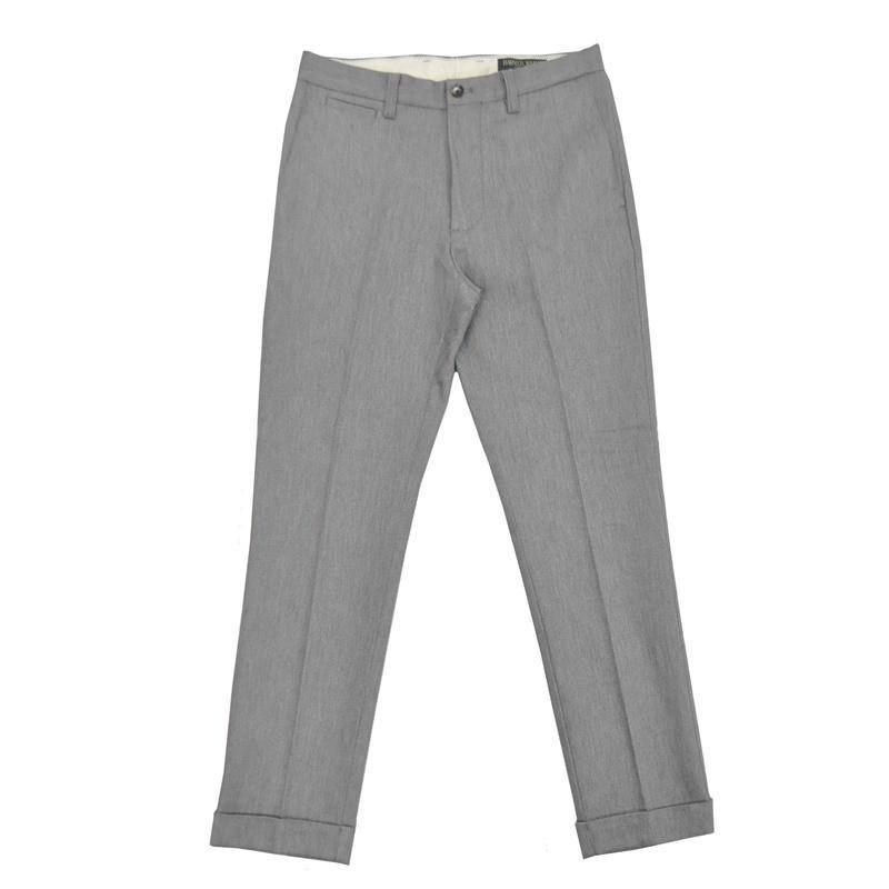 「DRESS FATIGUE PANTS(ドレスファティーグパンツ) SUMMER WOOL(サマーウール)」の画像検索結果