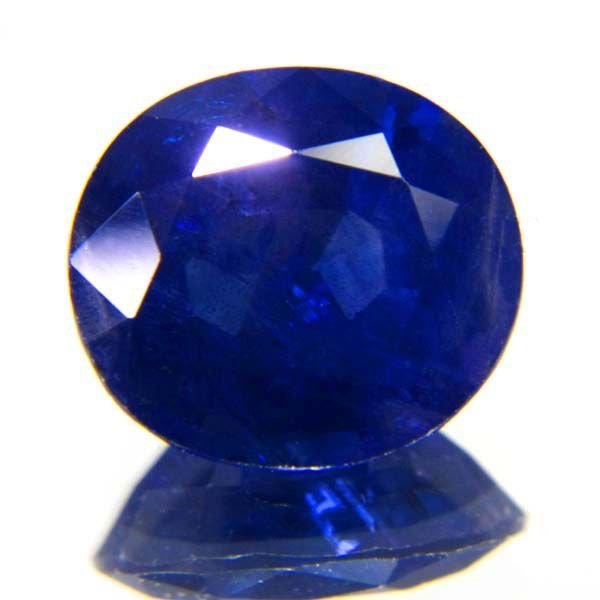 無料配達 濃色クリーン。カットも秀逸な大粒です。カシミール・サファイア2.69ct, カラスヤママチ:06de825d --- airmodconsu.dominiotemporario.com