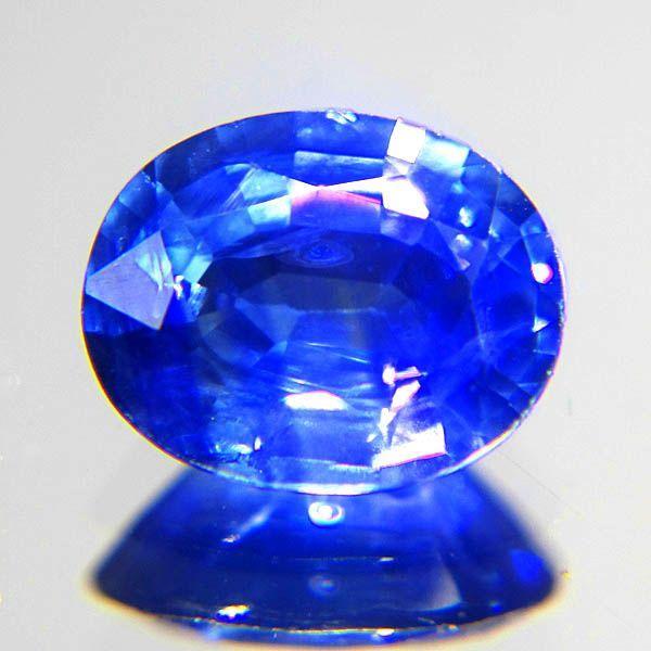 【日本限定モデル】 スリランカ産としては異例に濃いブルー、美石です。非加熱ブルーサファイア1.94ct, 塗料の専門店 ファインカラーズ:faf715ab --- airmodconsu.dominiotemporario.com