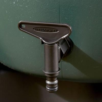 ハーコスター 雨水タンク 227リットル 本体のみ おしゃれ 家庭用 イギリス製|sessuimura|03
