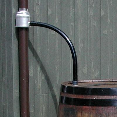雨水タンク(雨水貯留槽) ウイスキー樽 「アーサー180L」 雨水貯留タンク おしゃれ|sessuimura|04