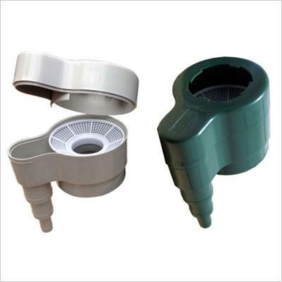 雨水タンク ウイスキー樽風 ウィリアム 240L プラスチック製  おしゃれな 雨水貯留タンク|sessuimura|03