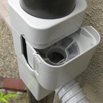 雨水タンク まる140L 雨水貯留タンク 雨水タンク 補助金 スリム おしゃれ 高品質 コンパクト 薄型 丸一|sessuimura|06