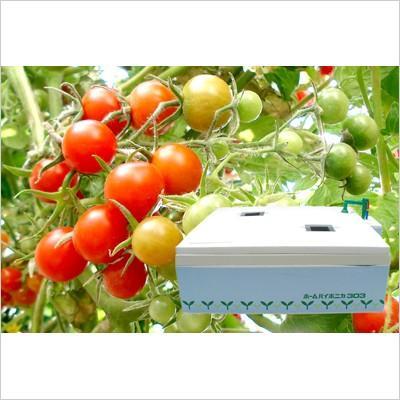【水耕栽培キット】  ホームハイポニカ 303 おまけ付き 果菜・葉菜両用 冬は葉菜の栽培がオススメ sessuimura 02