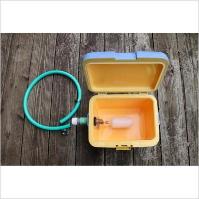 【水耕栽培キット】  ホームハイポニカ303 補水器セット おまけ付き 本格的に栽培したい方向け|sessuimura|07