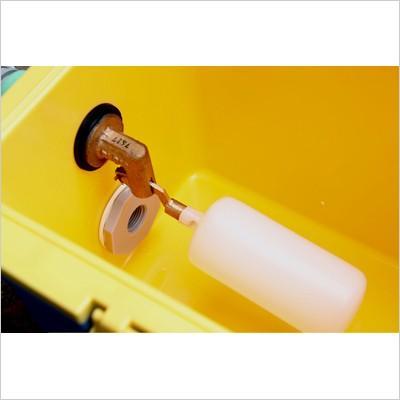 【水耕栽培キット】  ホームハイポニカ303 補水器セット おまけ付き 本格的に栽培したい方向け|sessuimura|09