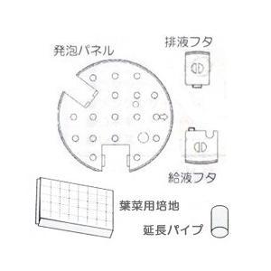 葉菜用パネルセット(ホームハイポニカ601専用)|sessuimura|02
