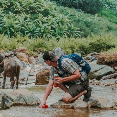 \特典!mont-bell携帯浄水器プレゼント/雨水タンク おしゃれ RainHarvest レインハーベスト 150リットル 雨水貯留タンク 防災グッズ トイレ 断水|sessuimura|13