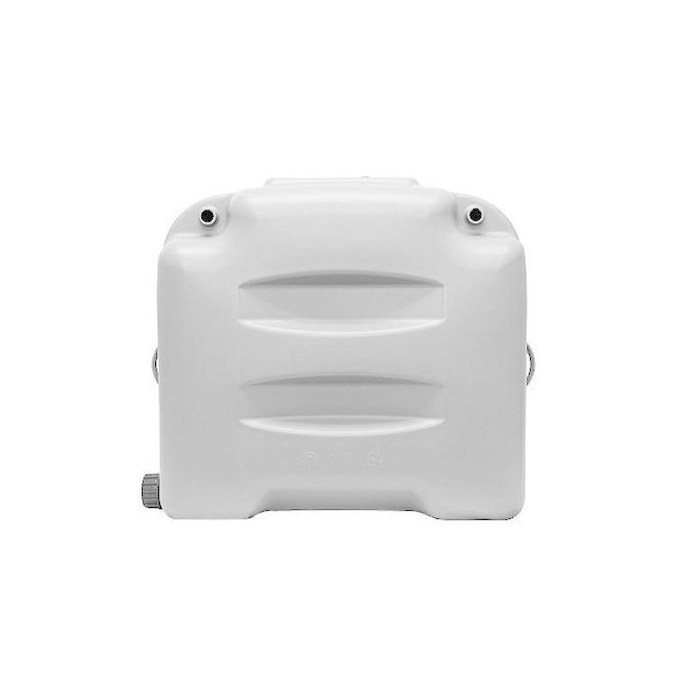 雨水タンク コダマ樹脂 ホームダム ミニダブル(110L × 2台セット)おしゃれ 家庭用 連結 雨水貯留タンク sessuimura 06