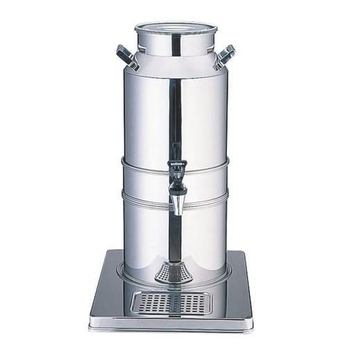 フロアサービス用品 厨房用品 / UK ミルクデスペンサー L 寸法