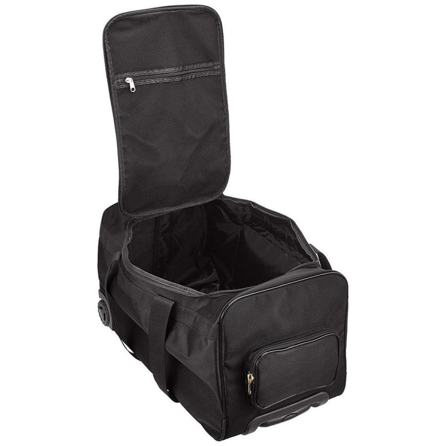 エスエスケイ スーツケース 消音キャスターバッグ ブラック