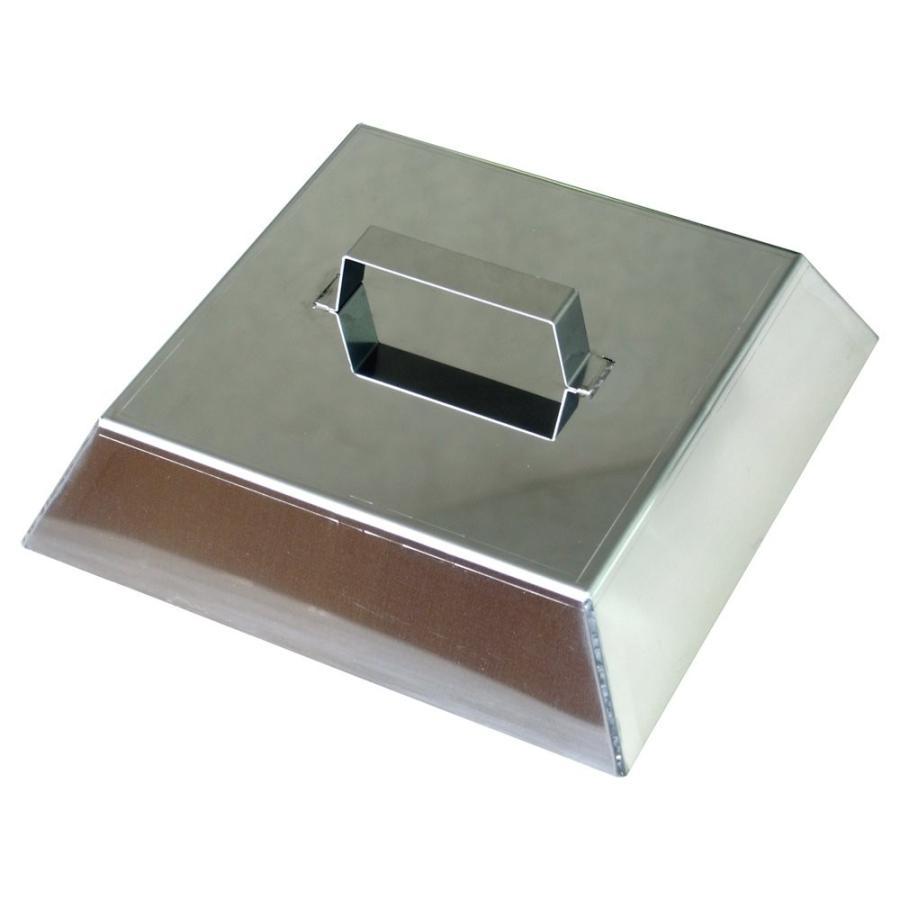 極厚9mm鉄板 GOKUATSU パーフェクトセット(蓋+ハンドル) 鉄板焼き専門店の味がご家庭で (Lサイズ) MADE IN JAPAN