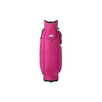 ONOFF(オノフ) キャディーバッグ Equipment for Lady キャディバッグ OB0719-07 PIN ピンク