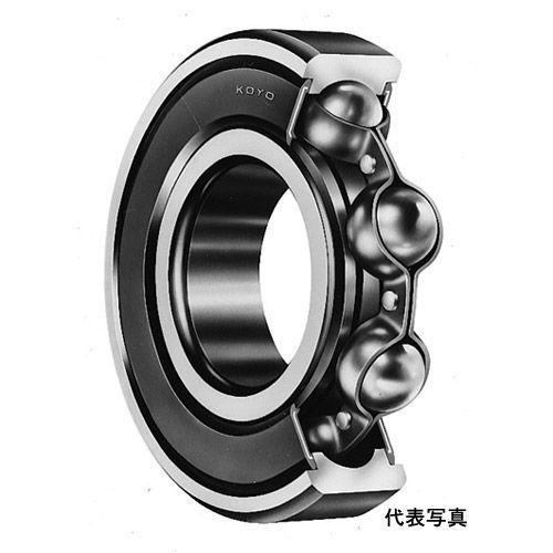 JTEKT(KOYO) ベアリング 6028-2RS 深溝玉軸受 ボールベアリング 2RS 接触形両側ゴムシール
