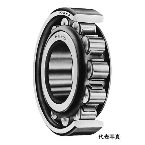 JTEKT(KOYO) ベアリング N416 N416 N416 ローラーベアリング 円筒ころ軸受 33e