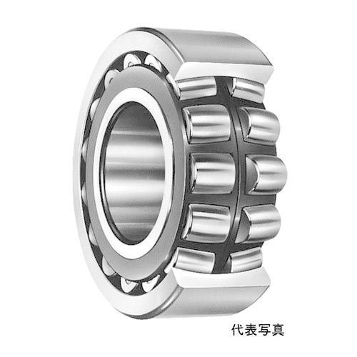 NSK 日本精工 ベアリング 23024K ローラーベアリング 自動調心ころ軸受 テーパ穴