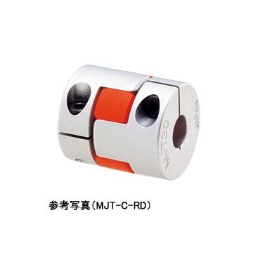 MJT-95CK-BL-45-45 NBK 鍋屋バイテック カップリング ジョータイプ MJT-CK BL カプリコン
